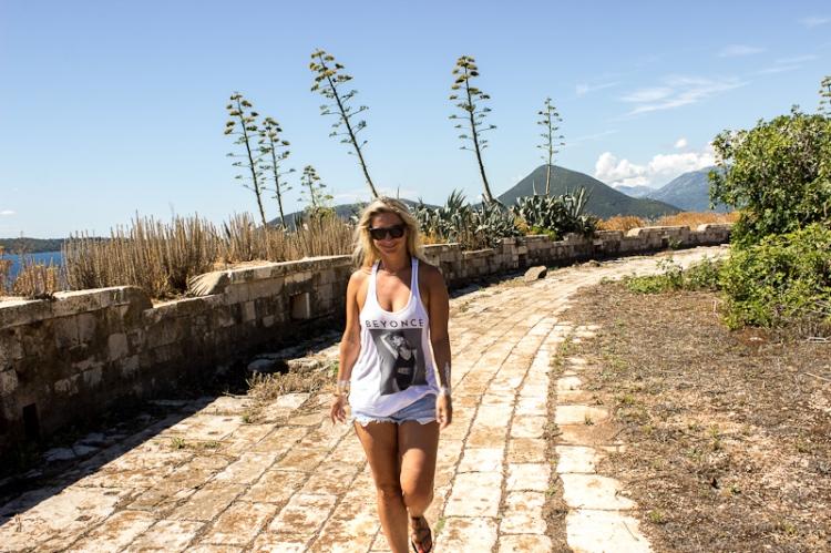 Mamula, Montenegro