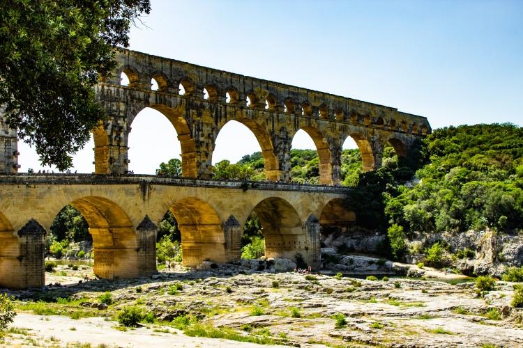 Pont du Gard France