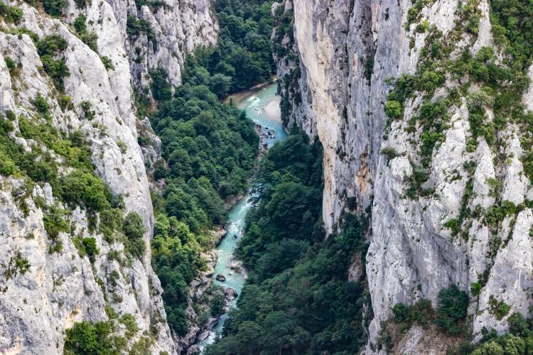 Gorges du Verdon France